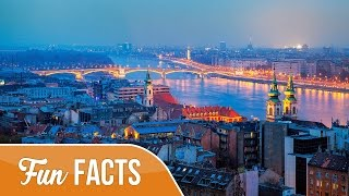 Download 10 Fun Facts About Hungary Video