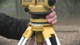 Download Surveying 1 - Introduction to leveling Video