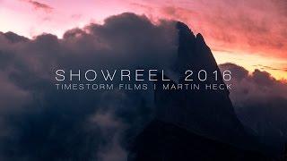 Download Timestorm Films 2016 Showreel Video