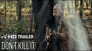 Download Don't Kill It - Official Trailer Video