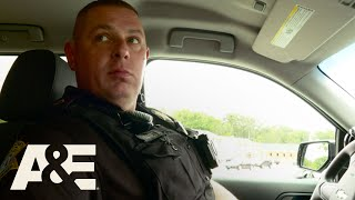 Download Live PD: The Man Who Chews Glass | A&E Video