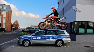 Download KTM SMCR //►BREAKS THE LAW◄ [Burnout/Underground/Supermoto] Video