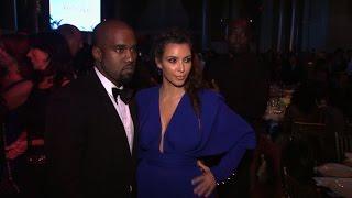 Download Kanye West & Kim Kardashian (Trailer) Video