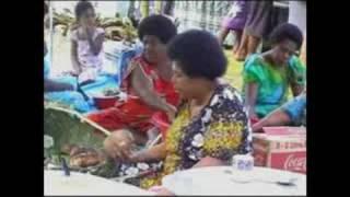 Download Fijian Wedding Video