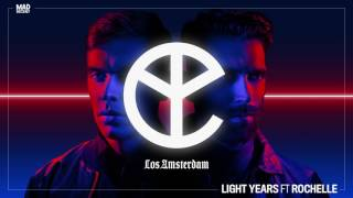 Download Yellow Claw - Light Years (feat. Rochelle) [Official Full Stream] Video