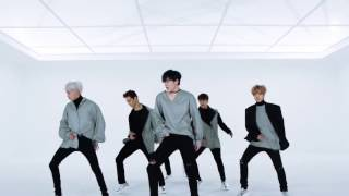 Download [mirrored] GOT7 - NEVER EVER Choreography Ver. Video