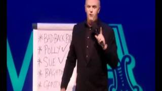 Download Greg Davies - Nicknames - Royal Variety Performance 2011 Video