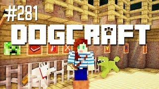 Download THE MUSEUM OF DOGCRAFT - DOGCRAFT (EP.281) Video