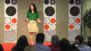 Download Changing the faces of STEM tomorrow, today: Keshia Ashe at TEDxSpringfield Video