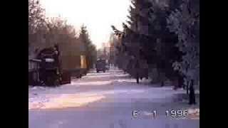 Download Paljenje badnjaka u Backom Sokolcu 1996. godine - 2/2 Video
