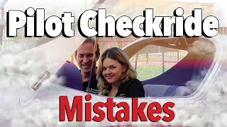 Download Top 10 Pilot Checkride Mistakes Video