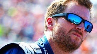 Download NASCAR Drivers On National Anthem Protest Video