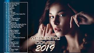 Download The Best Acoustic Covers of Popular Songs 2019 - Acoustic 2019 Video
