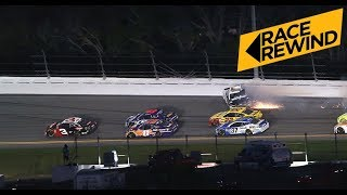 Download Race Rewind: 2018 Daytona 500 Video