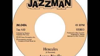 Download Aaron Neville - Hercules (Alkalino classic re-edit) Video