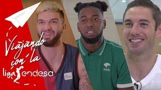 Download Viaja con la Liga Endesa  FRANCIA Video