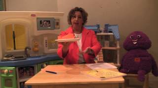 Download Therapy Technique: A Lot on My Plate by Liana Lowenstein Video