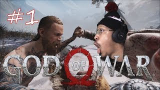 Download KRATOS STILL GOT IT!!! | God of War | Lets Play - Part 1 Video