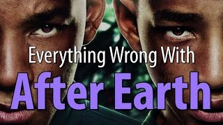 Download Everything Wrong With After Earth In 13 Minutes Or Less Video