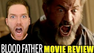 Download Blood Father - Movie Review Video