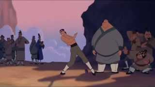 Download Mulan- I'll Make A Man Out of You (FULL HD) Video