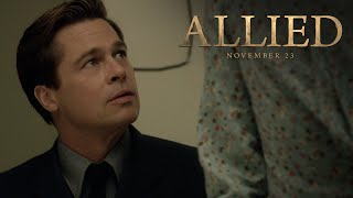 Download Allied (2016) - 60 Spot - Paramount Pictures Video