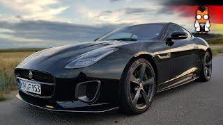 Download Jaguar F Type 400 Sport Fahrtest Video