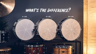 Download Ep. 14 How Lug Count Affects a Drum Video