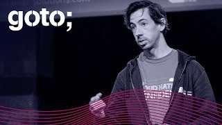 Download GOTO 2018 • Kubernetes: Crossing the Chasm • Ian Crosby Video