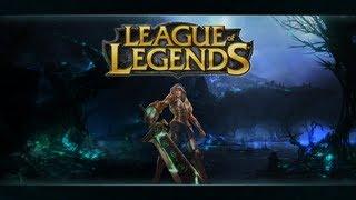 Download [CZE] StylersGaming - League of Legends #18 Zed Video