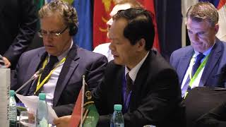 Download Viet Nam Country Statement, FAO APRC 34, 2018 Video