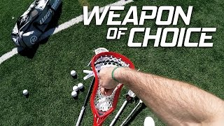 Download Paul Rabil's 2017 WEAPON OF CHOICE Video