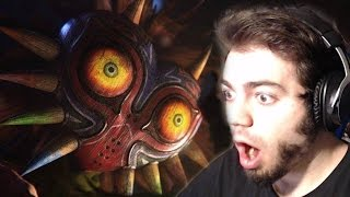 Download ESTO ES INCREIBLE Y PRECIOSO | Majora's Mask - Terrible Fate Video