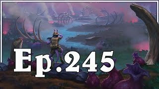 Download Funny And Lucky Moments - Hearthstone - Ep. 245 Video
