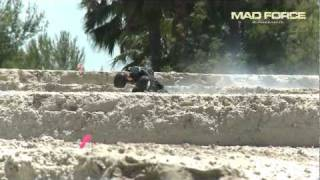 Download Kyosho Mad Force Kruiser KT-200 Nitro Monster Truck Video