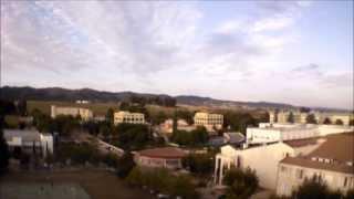 Download Campus Rabanales (Universidad Cordoba) a ras de cielo Video