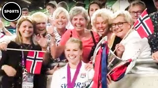 Download World Cup Boycott Exposes Inequality In Women's Athletics Video
