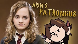 Download Pottermore: Arin's Patronus - Game Grumps Video