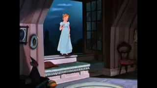Download Peter Pan First meeting Wendy and Peter Video