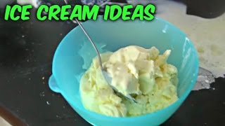 Download 3 Ideas to Make Ice Cream at Home - Compilation Video