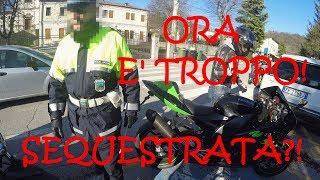 Download POLIZIA MI SEQUESTRA LA Z900?! ORA BASTA!! Video