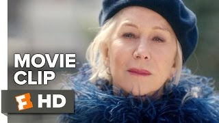 Download Collateral Beauty Movie CLIP - Who Are You? (2016) - Will Smith Movie Video