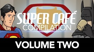 Download Super Cafe Compilation - Volume Two Video