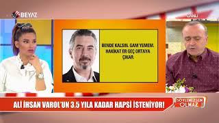 Download Ünlü sunucu Ali İhsan Varol ile ilgili şoke eden iddia! Video