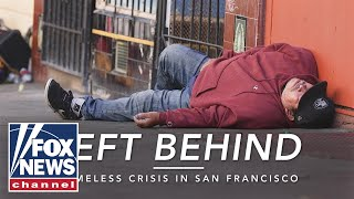Download Left Behind: Homeless Crisis in San Francisco Video