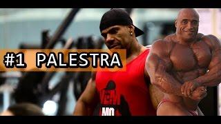 Download #1 PALESTRA | O Inicio na Musculação | Dennis James Video