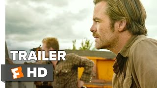 Download Hell or High Water Official Trailer #1 (2016) - Chris Pine, Ben Foster Movie HD Video