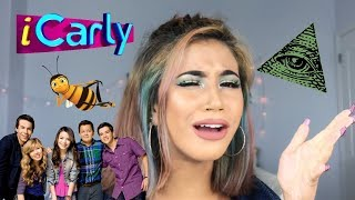 Download iCARLY CONSPIRACY THEORIES   Lily Adlin Video