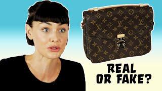 Download Fashion Models Guess Real Vs. Fake Handbags Video