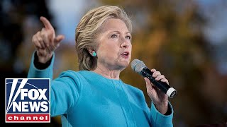Download Report: Clinton's private email hacked by China Video